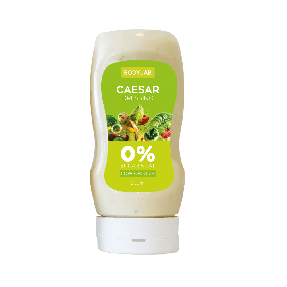 Image of   Køb Bodylab Dressing - Caesar (300ml)