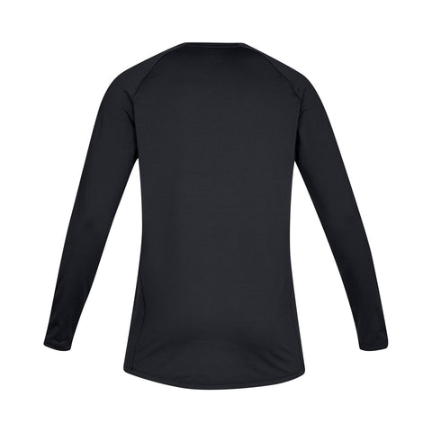 Under Armour Cyclone CG Crew - Black