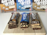 Battle Oats High Protein Battle Bites - Chocolate Coconut (62g) - Musclehouse.dk