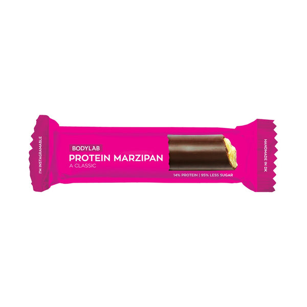 Bodylab Protein Marzipan (1x50g) - Musclehouse.dk