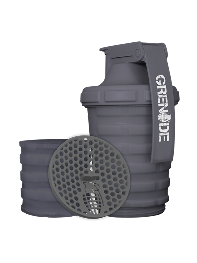 Image of   Grenade Shaker (568ml)