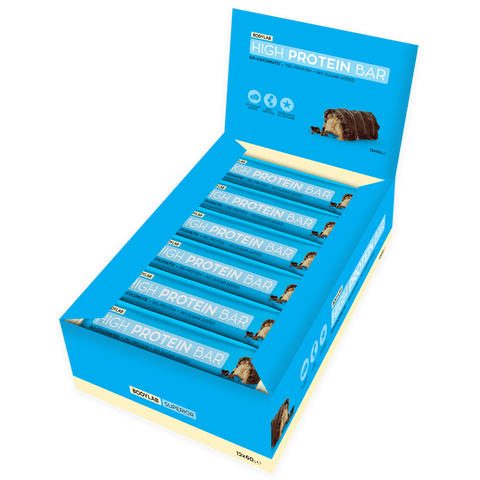 Bodylab Superior Protein Bar - Go Coconuts (12x60g)