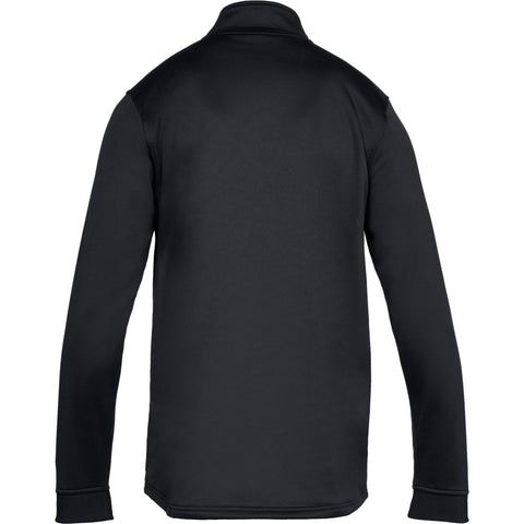 Under Armour Armour Fleece 1/2 Zip - Black