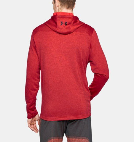 Under Armour MK-1 Terry Graphic Hoodie - Pierce