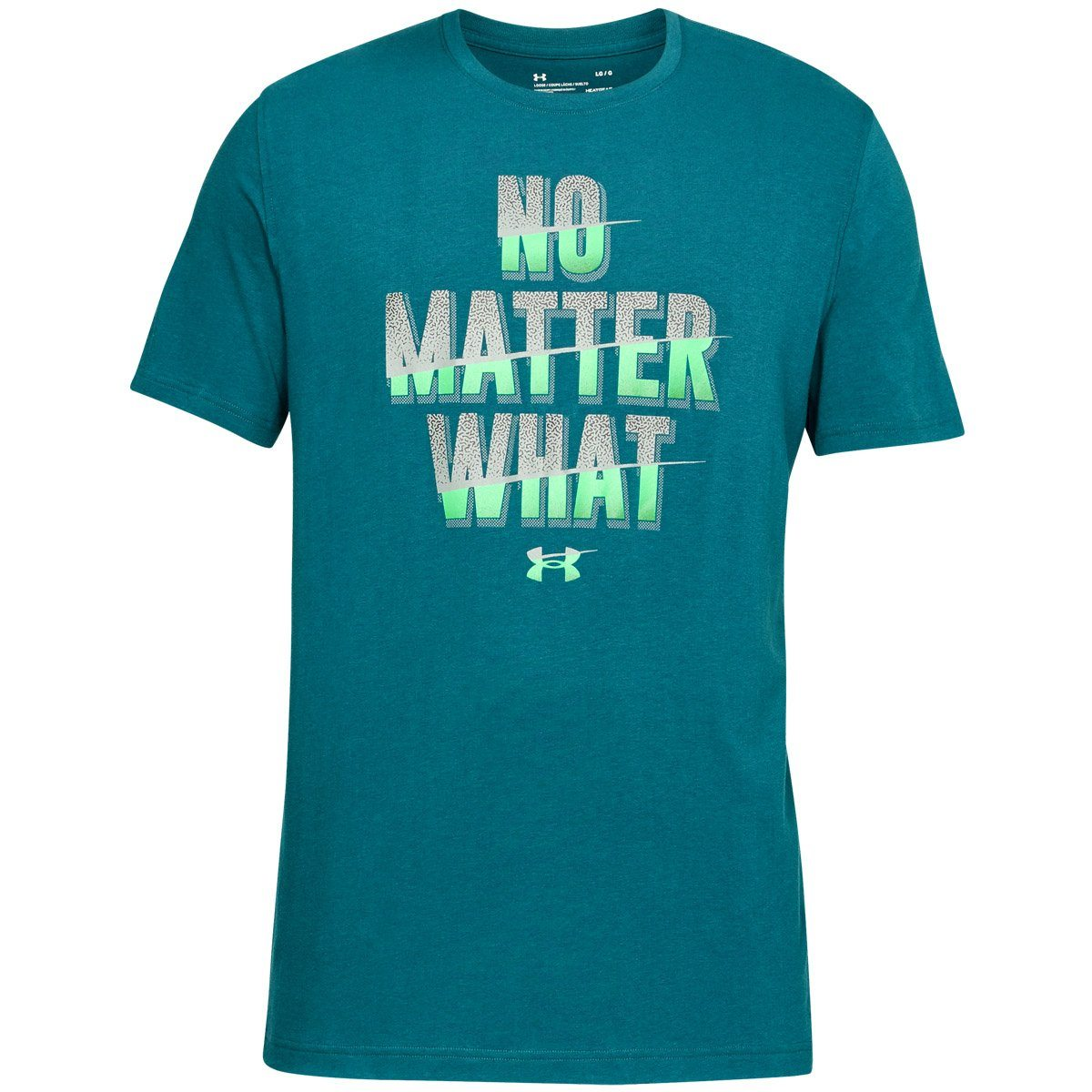 Under Armour No Matter What - Teal
