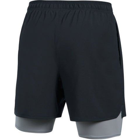 Under Armour Qualifier 2 - Black