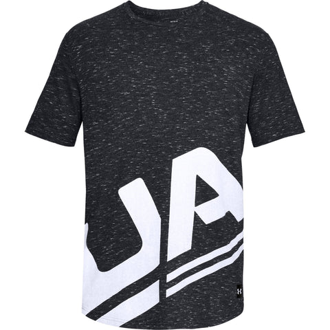 Tøj - Under Armour Sportstyle Branded - Black