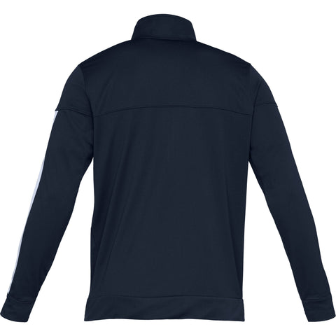 Under Armour Sportstyle Pique Jacket - Academy