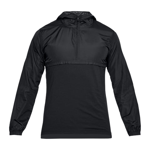 Tøj - Under Armour Sportstyle Wind Anorak - Black