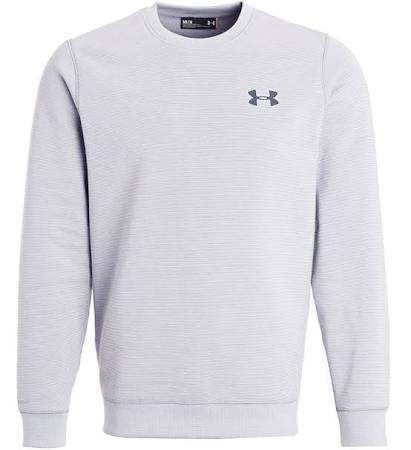 Tøj - Under Armour Storm Rival Crew - Grey