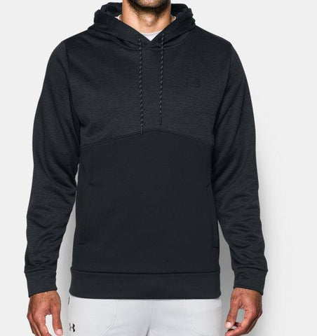 Tøj - Under Armour Storm Twist Hoodie - Black