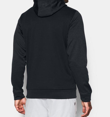 Under Armour Storm Twist Hoodie - Black