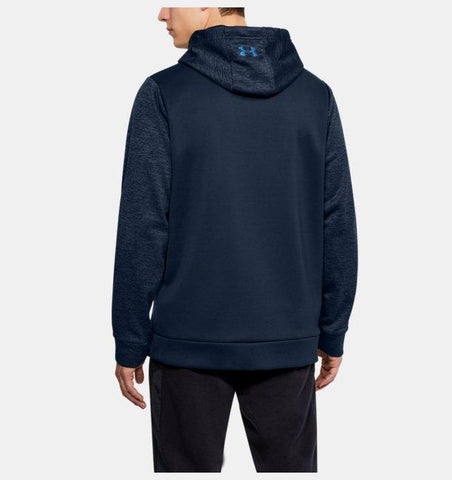 Under Armour Storm Twist Hoodie - Navy