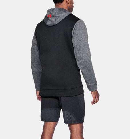 Under Armour Storm Twist Hoodie - Rhino Grey
