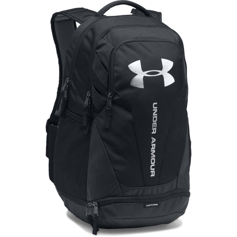 Udstyr - Under Armour Hustle 3.0 Backpack - Black