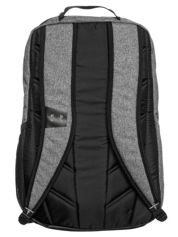 Under Armour Hustle Backpack - Graphite