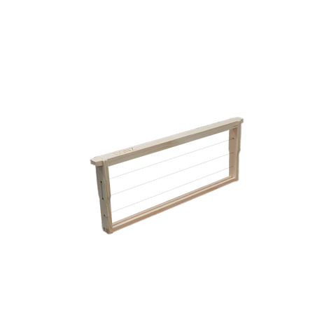 3/4 Depth Wired Hoffman Frame with 35mm End Bar