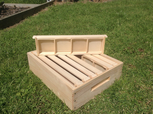 Wooden Section Comb Honey Frame