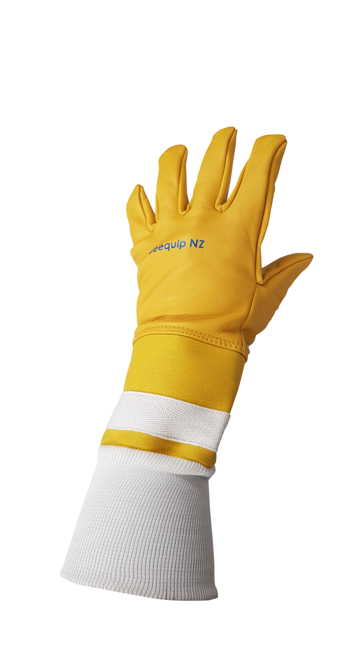 S. Gloves-wrist protector