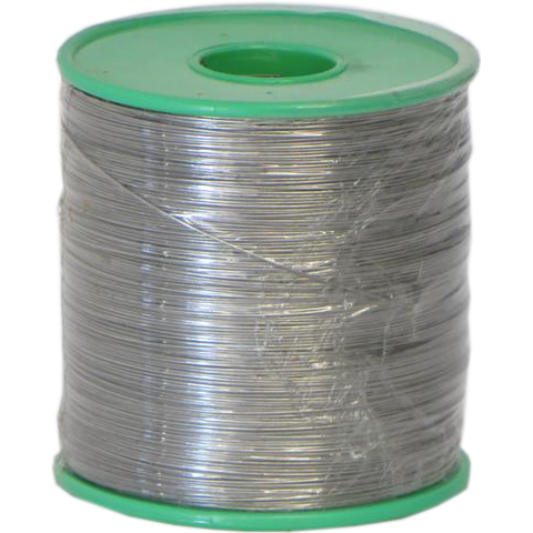 0.55mm S/S Frame Wire - 1kg Roll