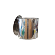 154L Stainless Steel Honey Tank
