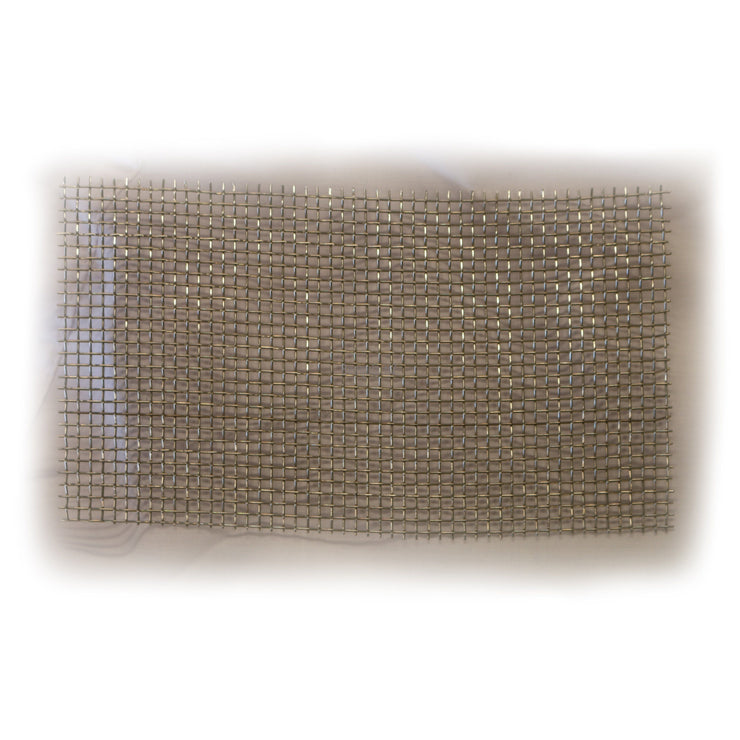 Stainless Steel Ventilation Mesh