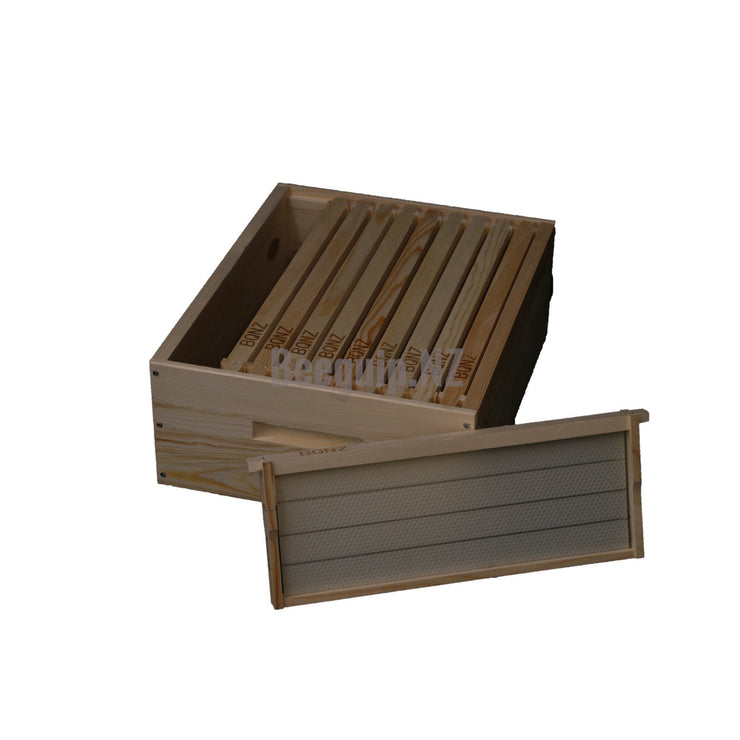 Russian Pine (RP) 3/4 Depth Box Package 33