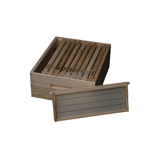 Russian Pine (RP) 3/4 Depth Box Package 34