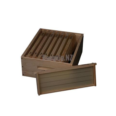Russian Pine (RP) 3/4 Depth Box Package 36