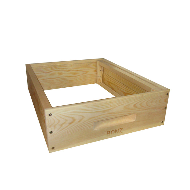 1/2 Depth Russian Pine Brood Box