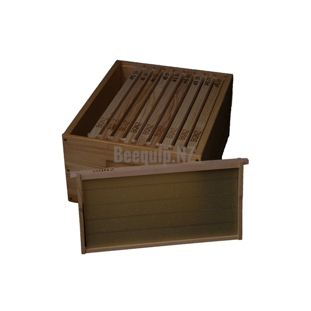 Russian Pine (RP) Full Depth Box Package 222