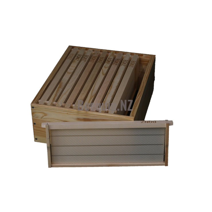 Russian Pine (RP) 3/4 Depth Box Package 232