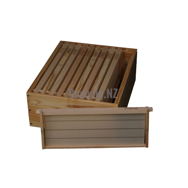 Russian Pine (RP) 3/4 Depth Box Package 233