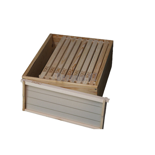 Russian Pine (RP) 3/4 Depth Box Package 234