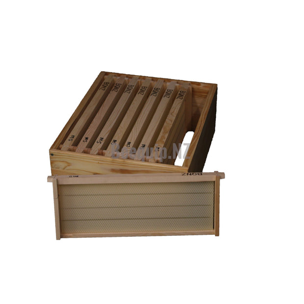Russian Pine (RP) 3/4 Depth Box Package 236
