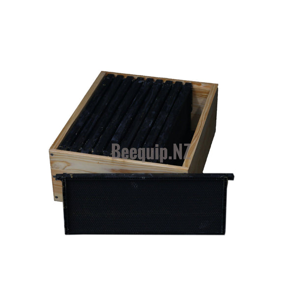 Russian Pine (RP) 3/4 Depth Box Package 238
