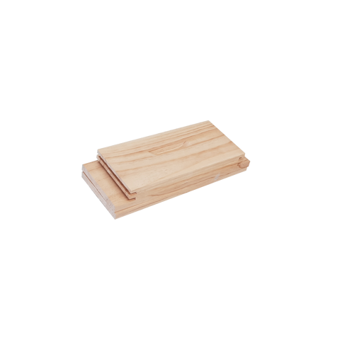3/4 Depth Super, NZ Pine, Standard Grade