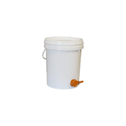 20 Litre (30kg) Honey Pail with Lid