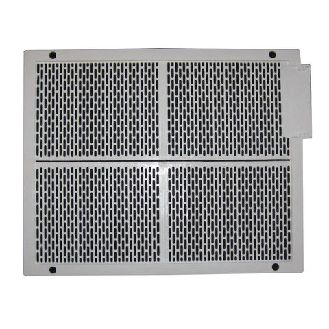 Queen Excluder with slot for Nucleus Beehive Divider Boards