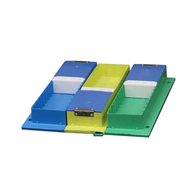 Top Feeders - 3x3