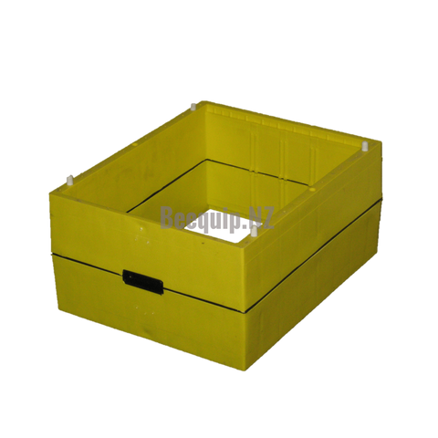 Technosetbee Full Depth Brood Box