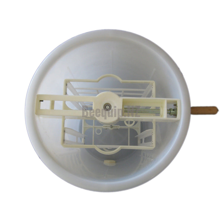 2 Frame Manual Honey Extractor