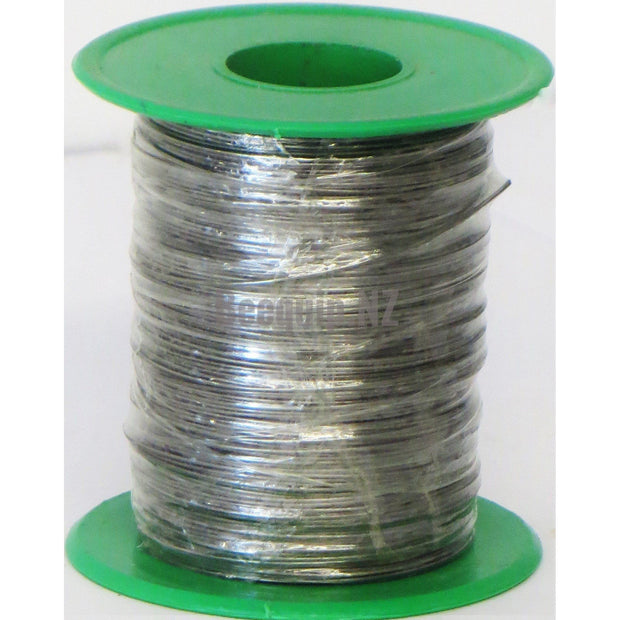 0.55mm S/S Frame Wire - 250g Roll