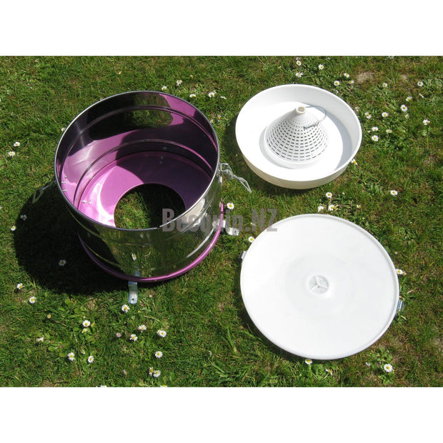 Wasp Trap - Stainless Steel