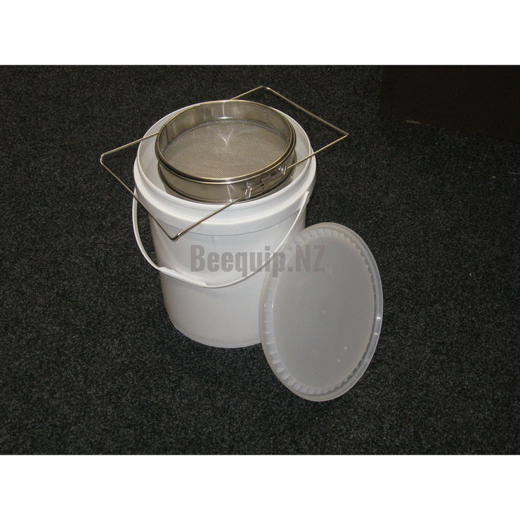 Honey Strainer - Double Layer.