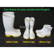 Gumboots size 10
