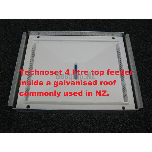 Technosetbee Top Feeder - 4 litre