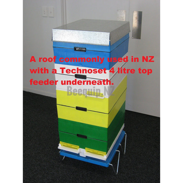 Technoset Top Feeder - 4 Litre