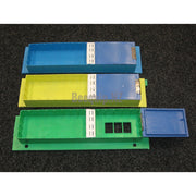 Top Feeders for 3 x 3 Frame Nucleus Beehive
