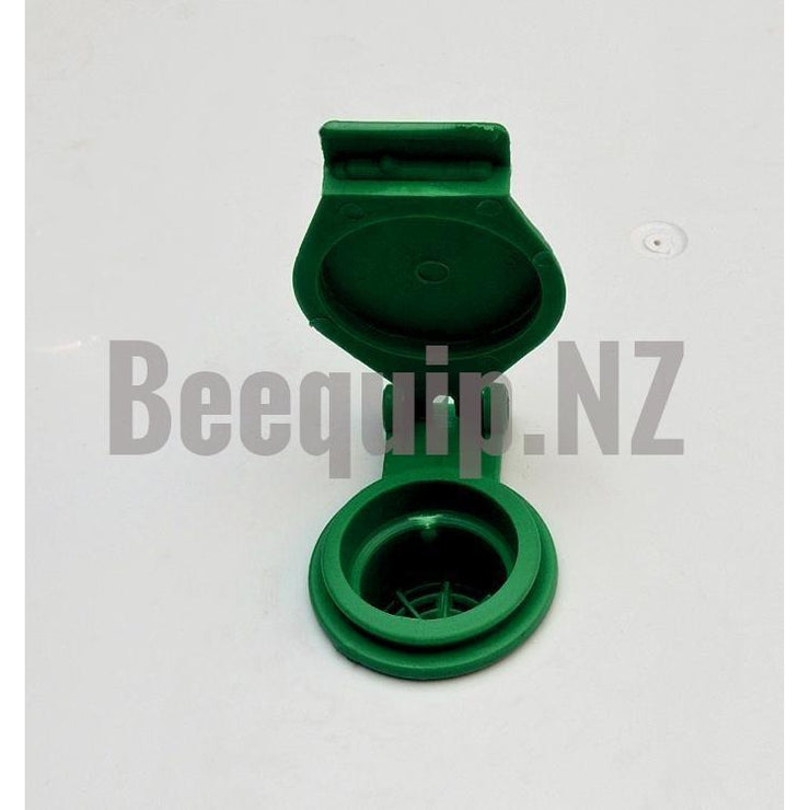 Syrup Feeder Valve for Roof